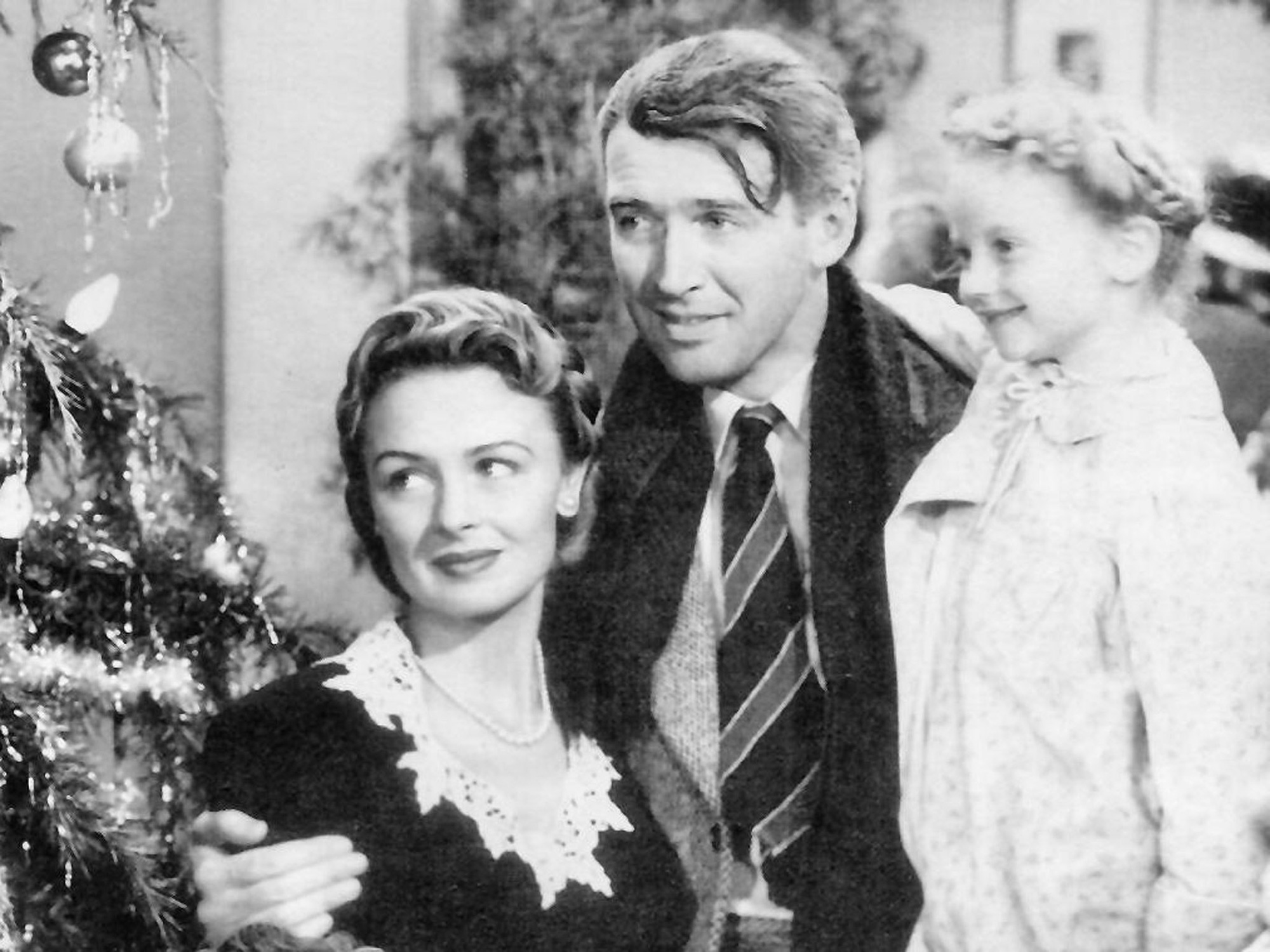 The psychology behind our love of Christmas movies