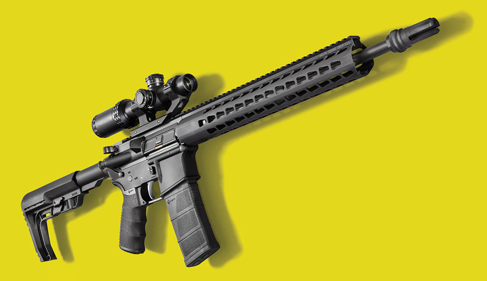 The 18 Best New Rifles of 2017, Ranked and Reviewed | Field & Stream