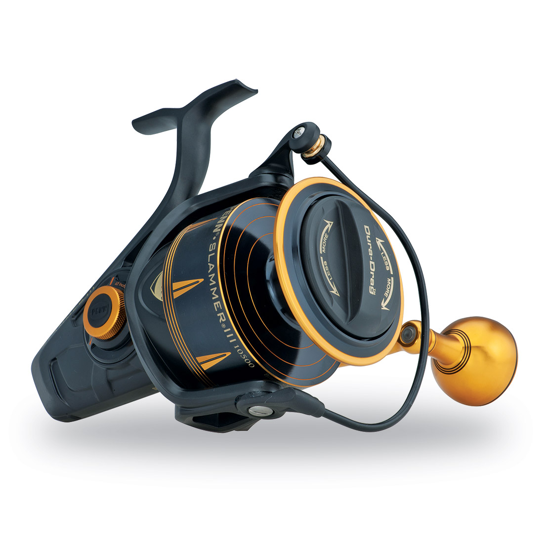 Maximum Drag on Fishing Reels | Sport Fishing Magazine