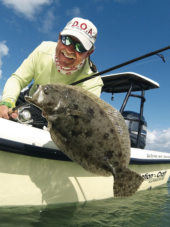 30 Flounder Fishing Tips, Best Flounder Rigs & Baits | Sport