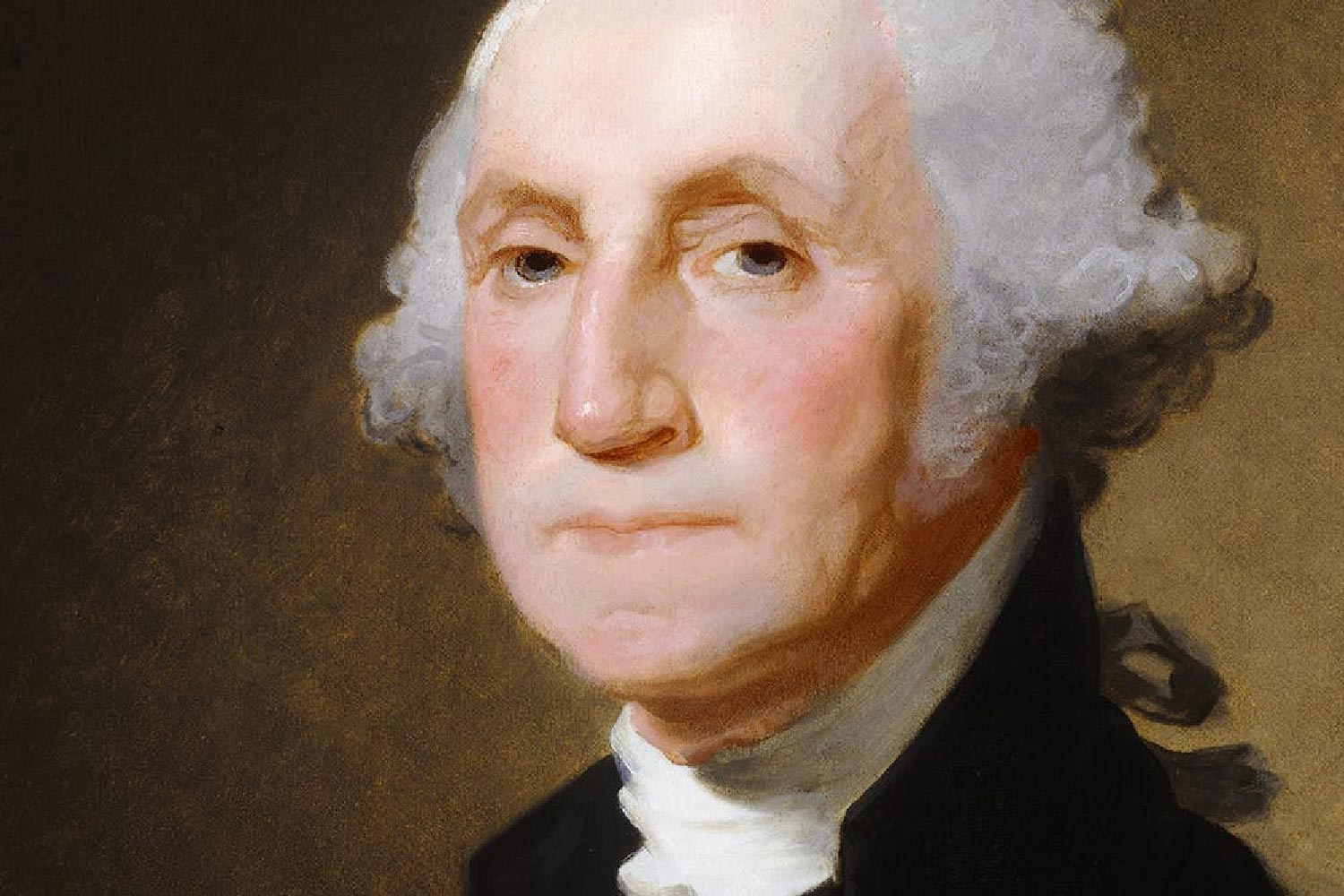 The uncomfortable truth about George Washington's 'wooden' teeth