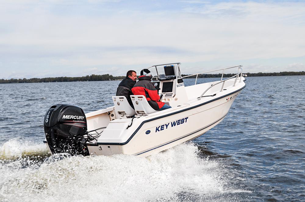 Black Finish 4 Blade Propeller Quicksilver Nemesis Aluminum Boat Propeller Renewed