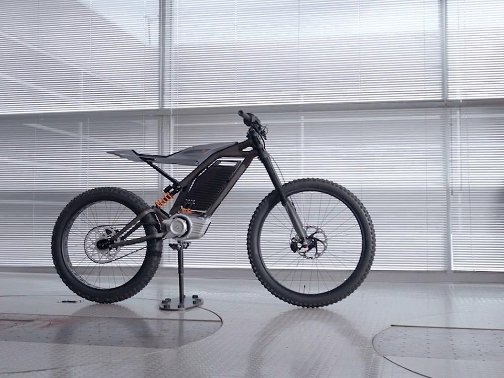 Harley-Davidson Goes Electric—The Hard Way | Cycle World