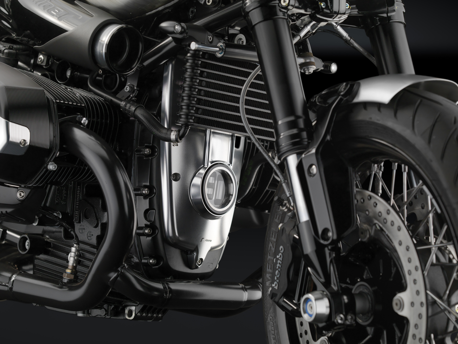 New Rizoma Accessories For BMW R nineT | Cycle World