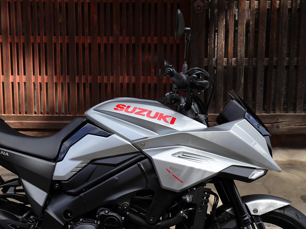 2020 Suzuki Katana First Ride Review | Motorcyclist