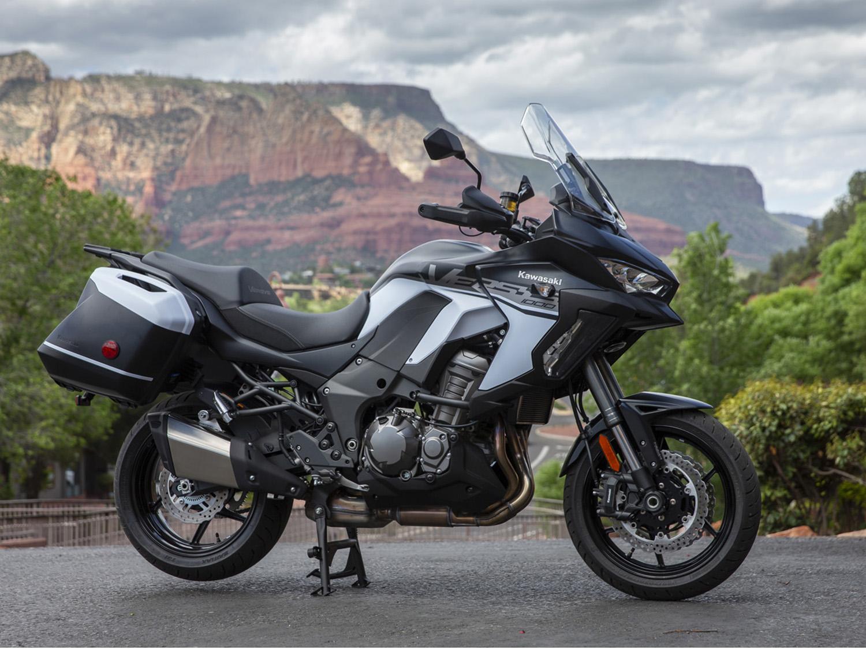 Kawasaki Motorcycles | Cycle World