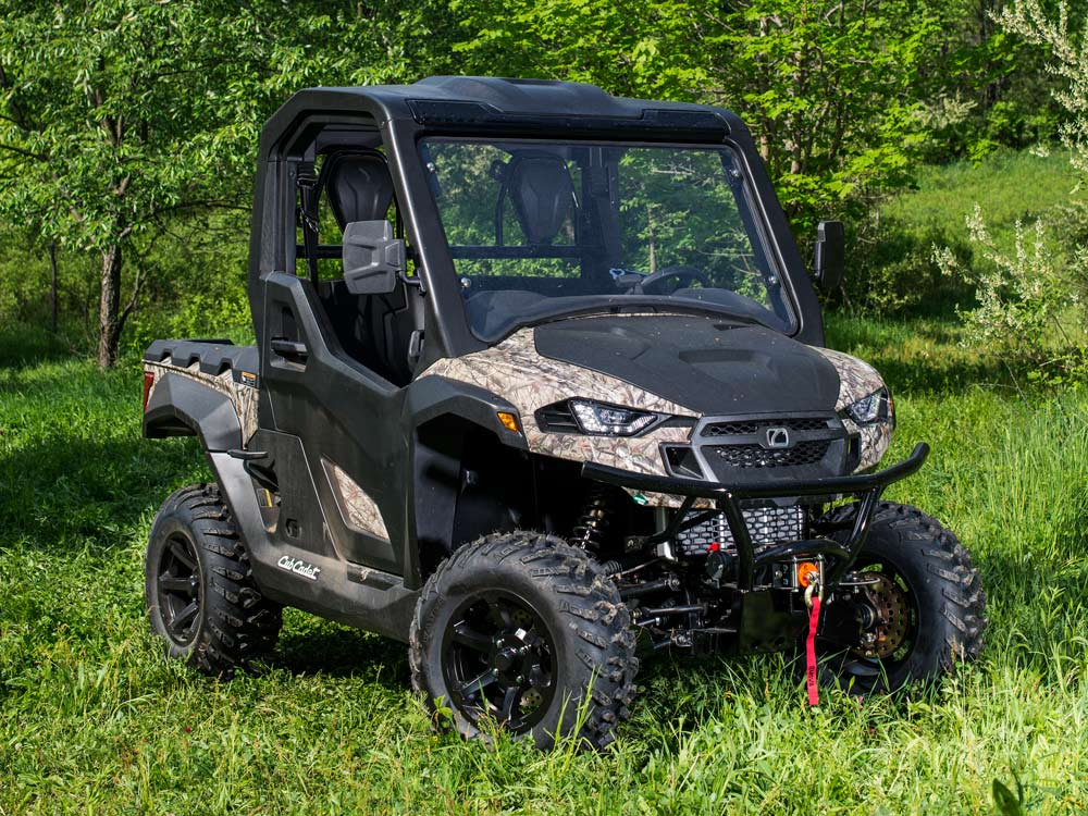 Who Makes The Best Side By Side Utv >> Gear Test The 12 Best Utvs For Hunters Outdoor Life