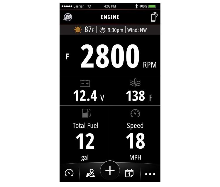 Marine Electronics 2 0: Tablet Versus Chart Plotter