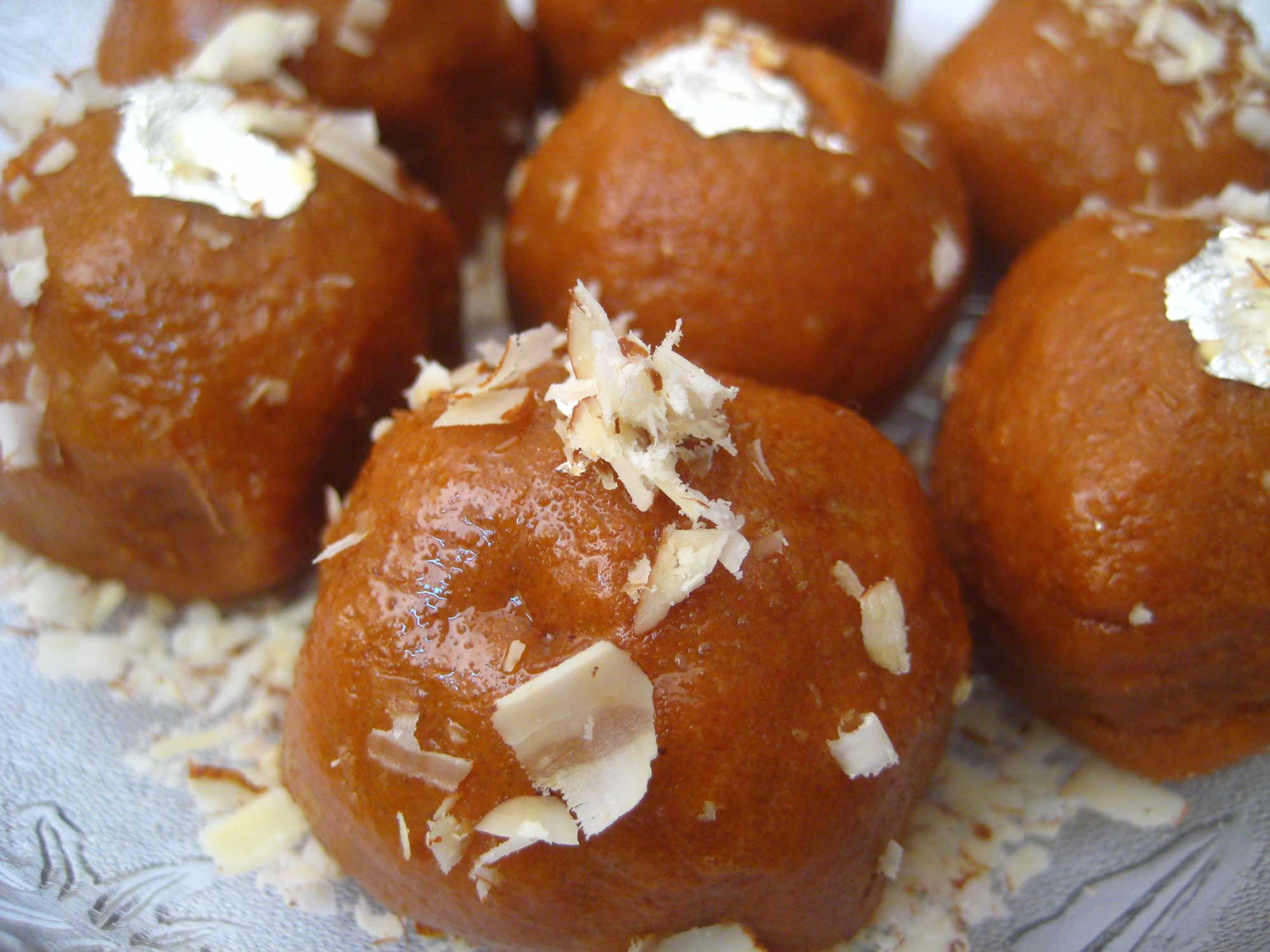 The Beginner S Guide To Mishti Indian Milk Desserts Saveur