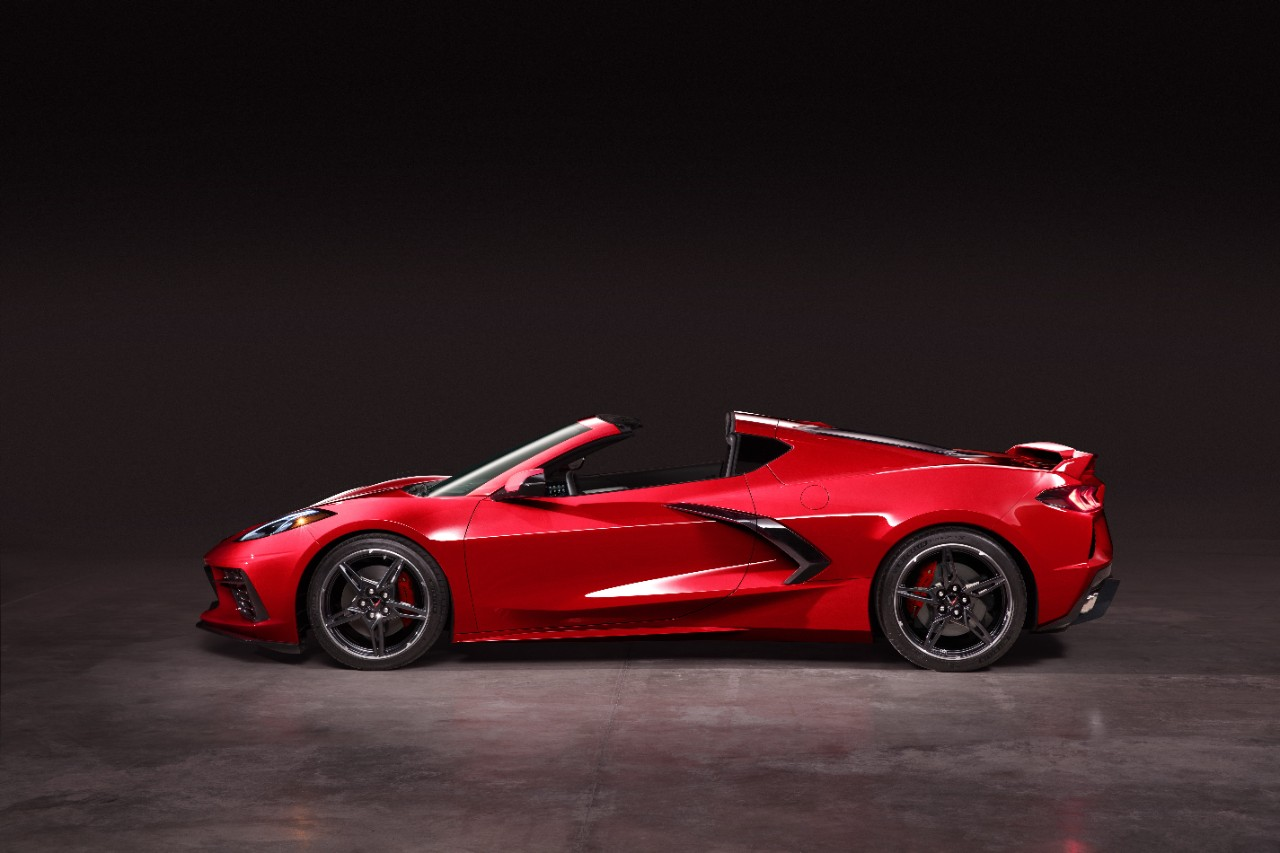 The Corvette is finally the supercar it deserves to be