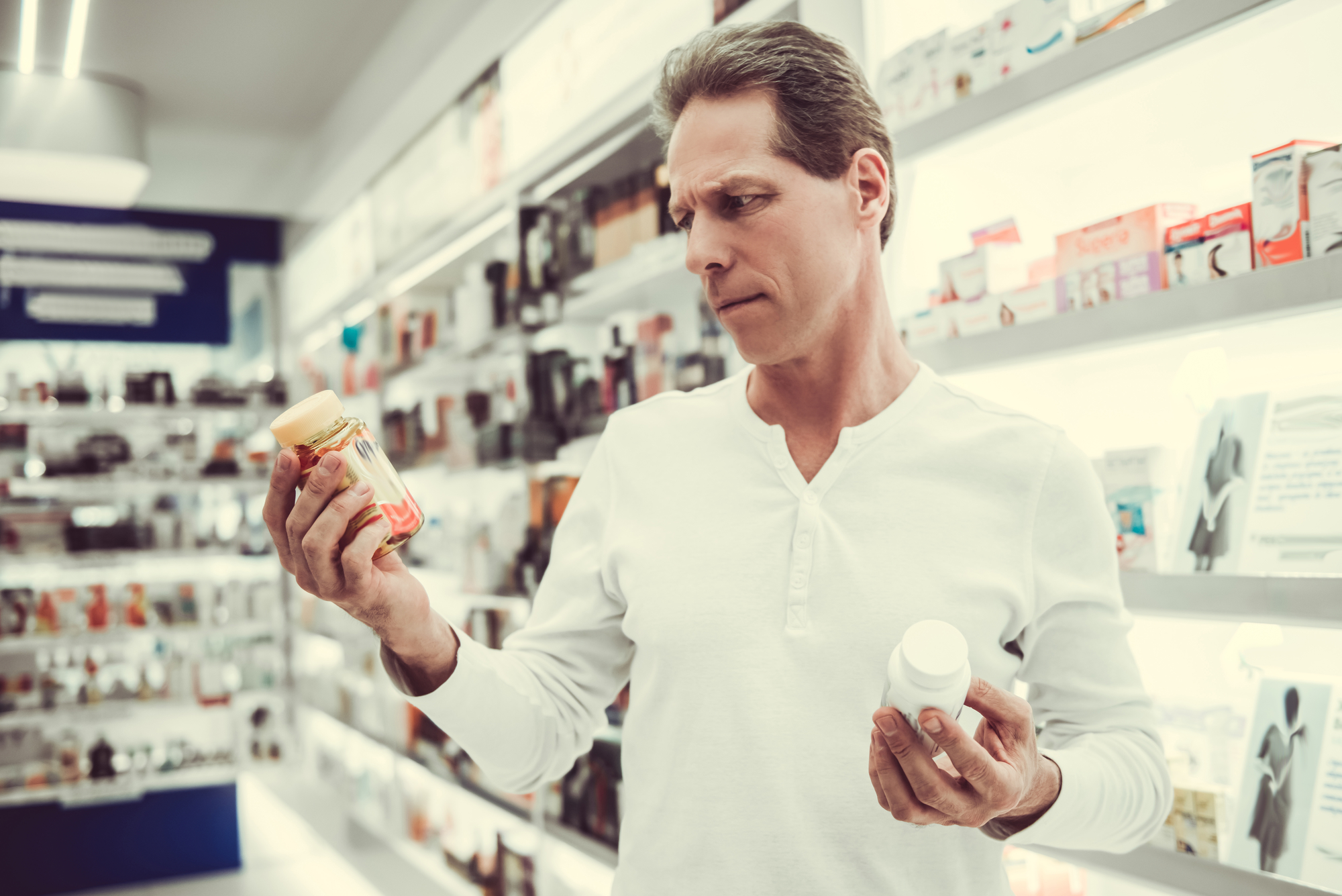 Which allergy medication is the best? It's complicated.