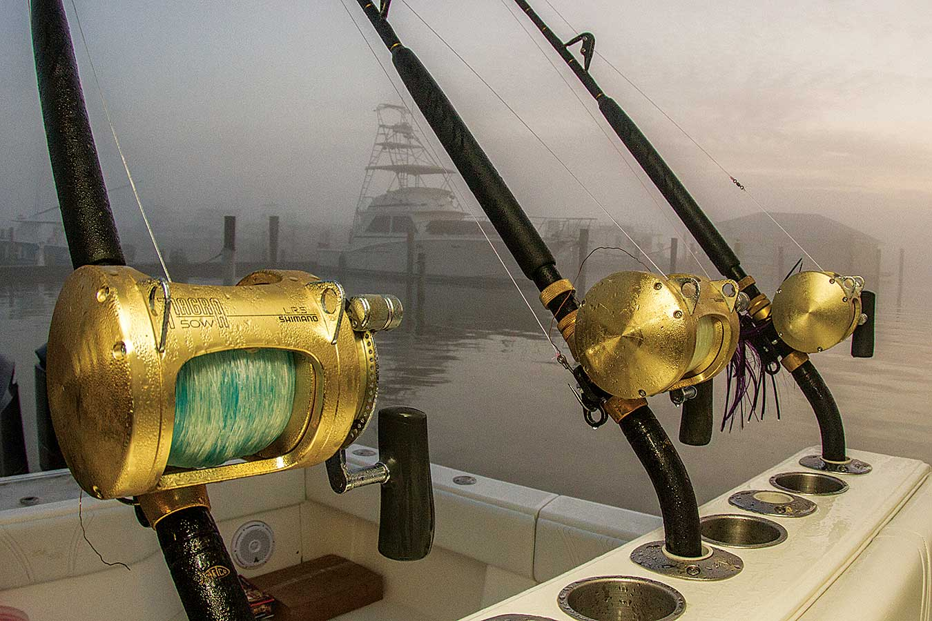 Which Reel-Handle Design is Best for You? | Sport Fishing