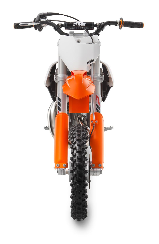 2017 KTM Mini Bikes Announced   Dirt Rider