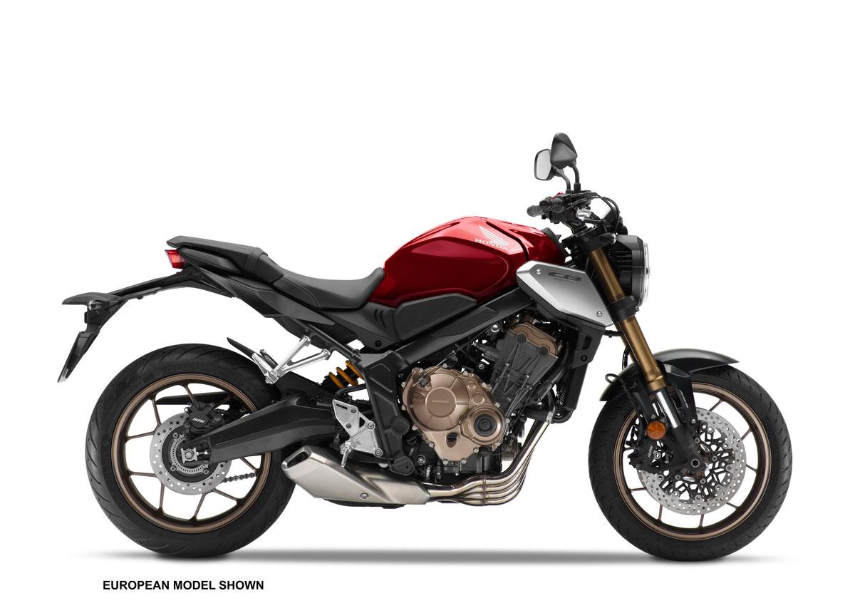 Kelebihan Honda Cb650F 2019 Tangguh
