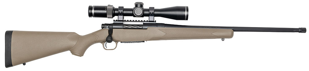 The Best Rifles For Young Hunters Field Stream