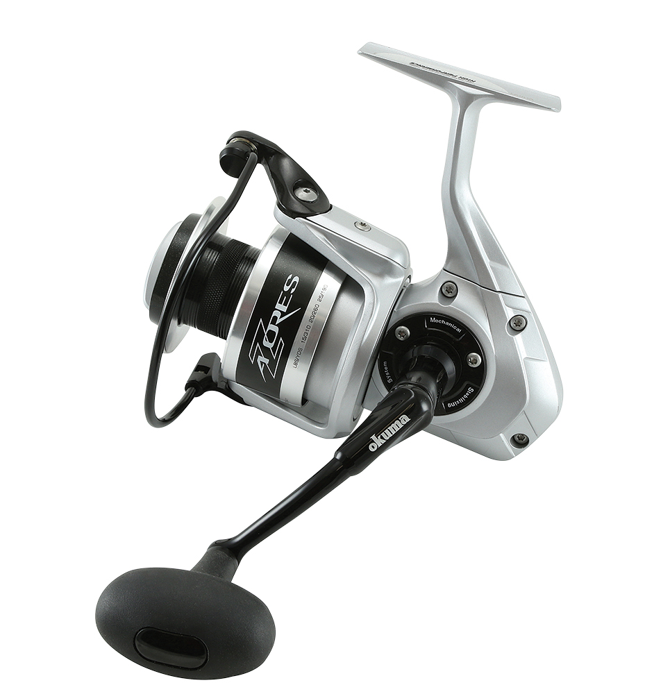 New Fishing Tackle for 2015 | Salt Water Sportsman