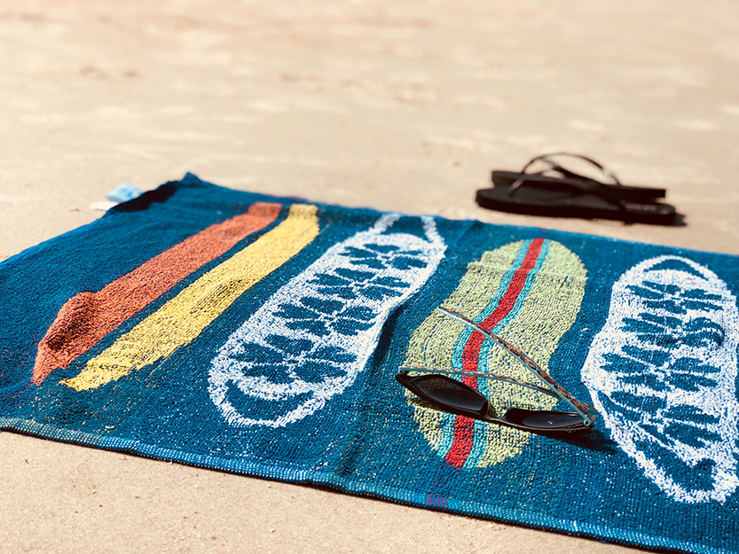 Best towels to bring to the beach