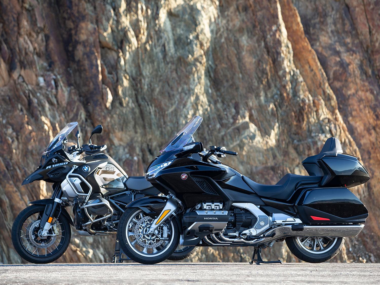 New Honda Motorcycles, New Honda Bike Models | Cycle World