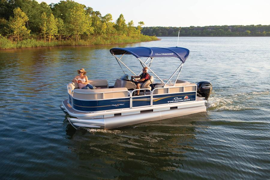 Best Boats Under 20 000 Small Family Boats Boating Magazine