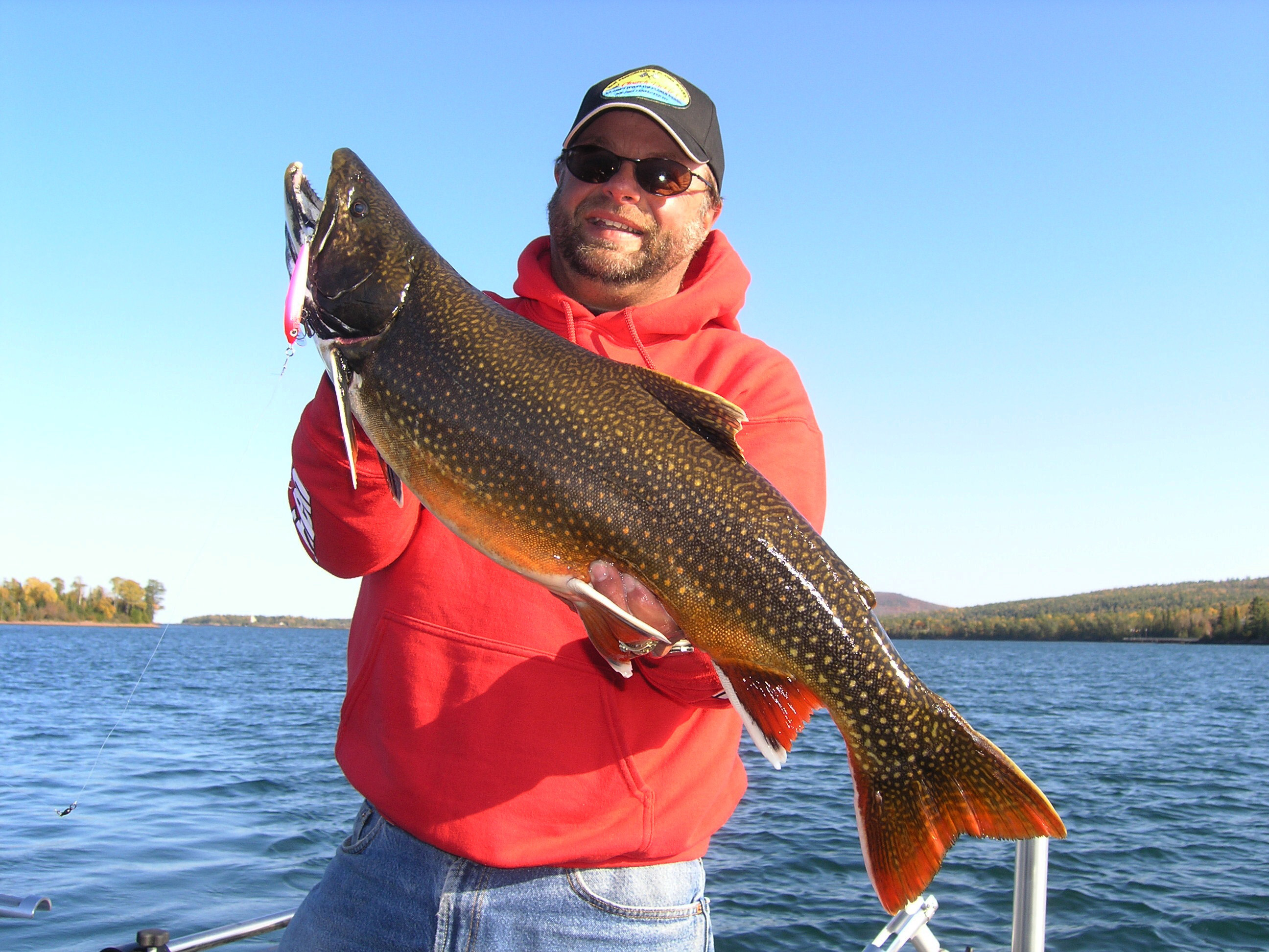 Great Lakes Fishing Guide: The 26 Best Places to Fish