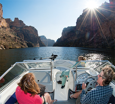 10 Best Places To Live & Boat | Boating Magazine