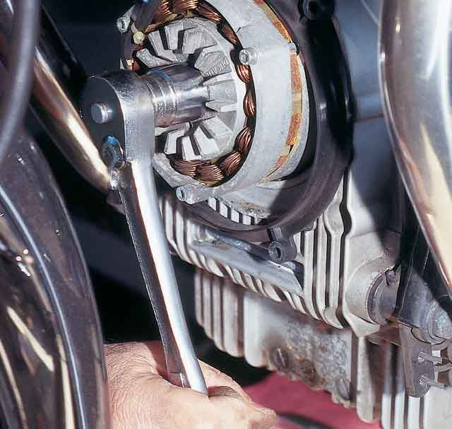 Motorcycle Valve Adjustment Simplified | Motorcycle Cruiser