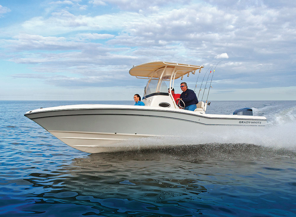 7 Best Hybrid Bay Boats for Inshore & Offshore Fishing | Sport