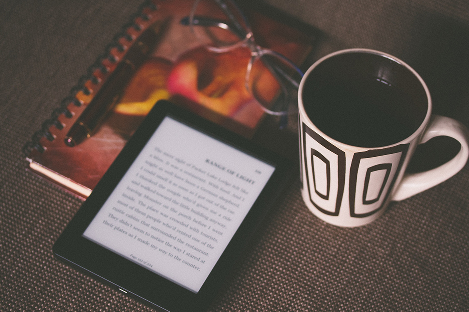 Ebook readers that will save your commute