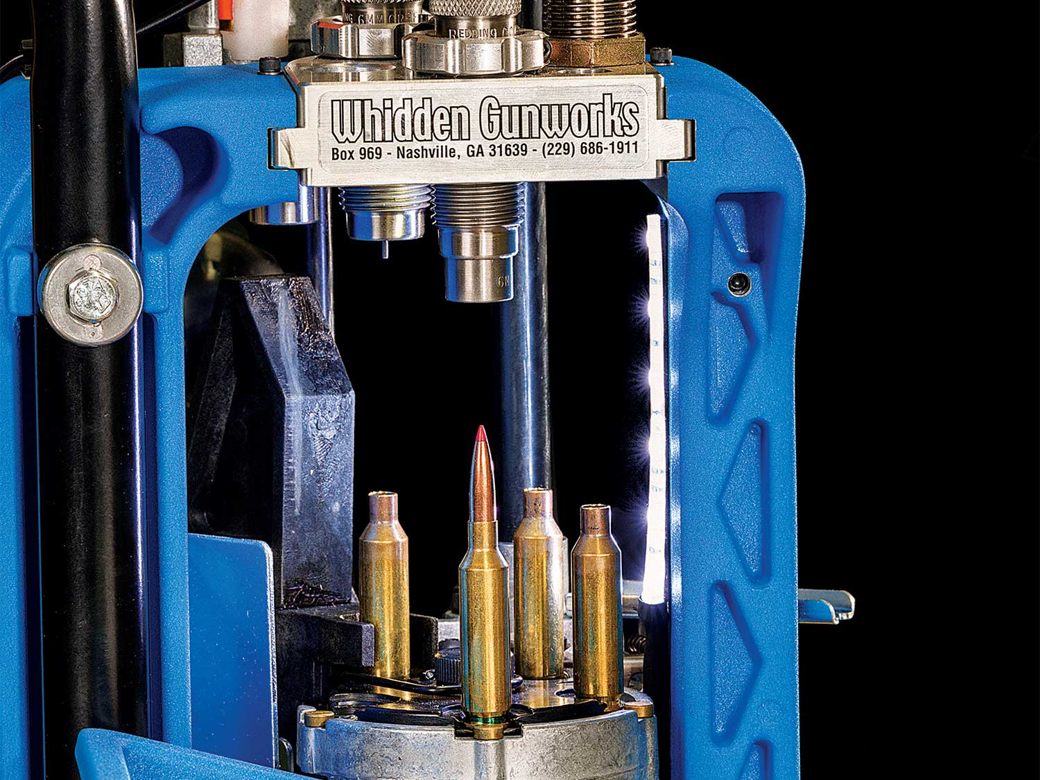 The Ultimate High-Speed Precision Reloading Setup   Outdoor Life