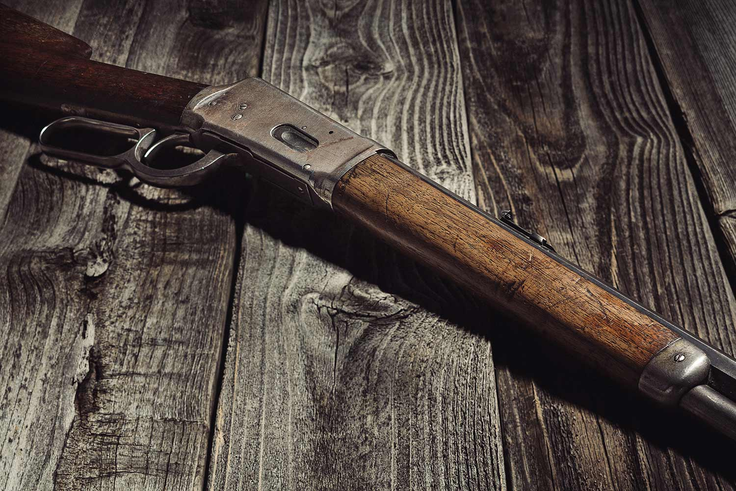 The 8 Greatest Lever Guns Ever | Field & Stream
