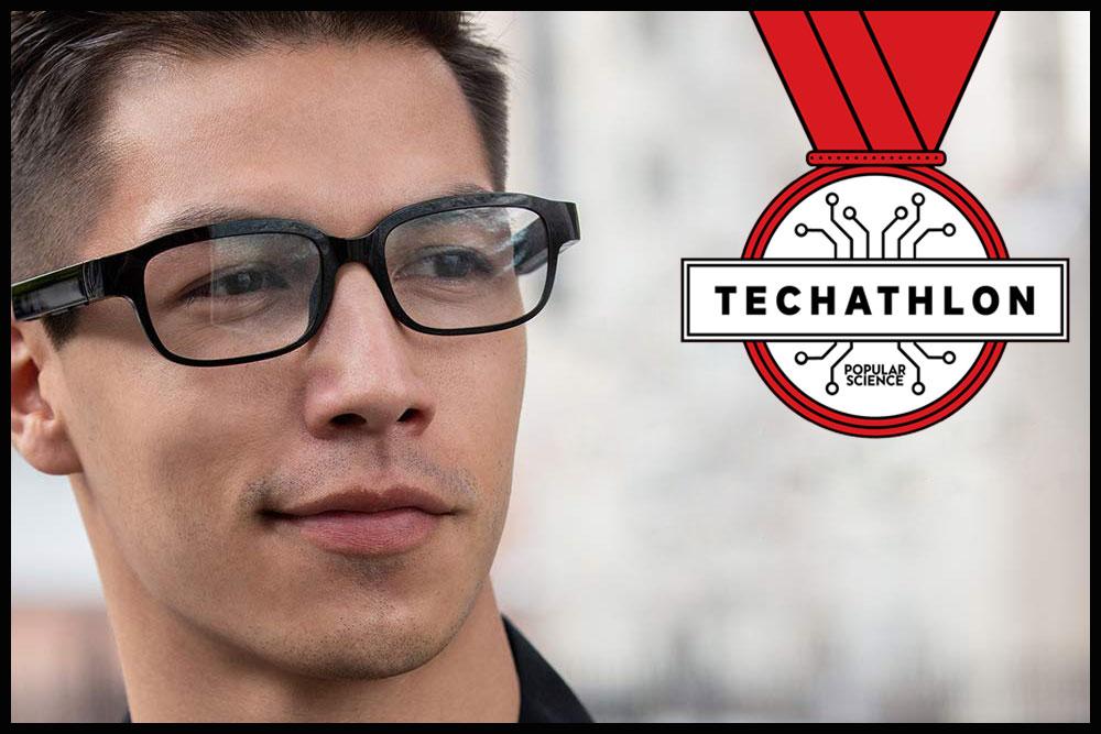 Techathlon podcast: Technology's broken promises, amazing Amazon stats, and more