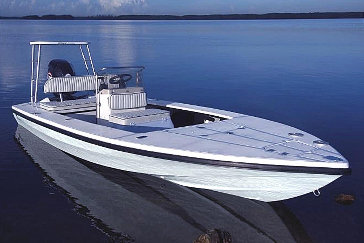 Best Flats Boats, Shallow Water Boats | Salt Water Sportsman