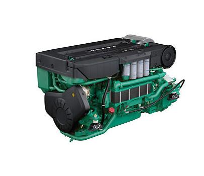 Powerful Boat Engines   Boating Magazine