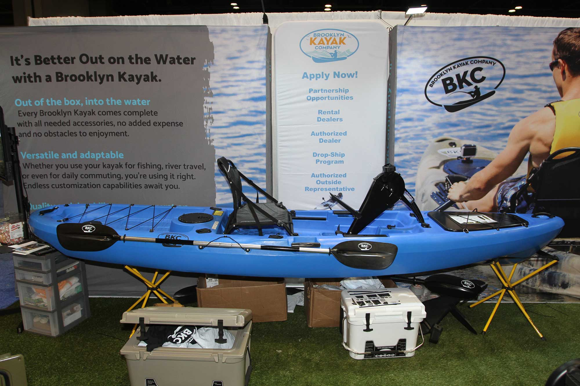 New Fishing Kayaks | Sport Fishing Magazine
