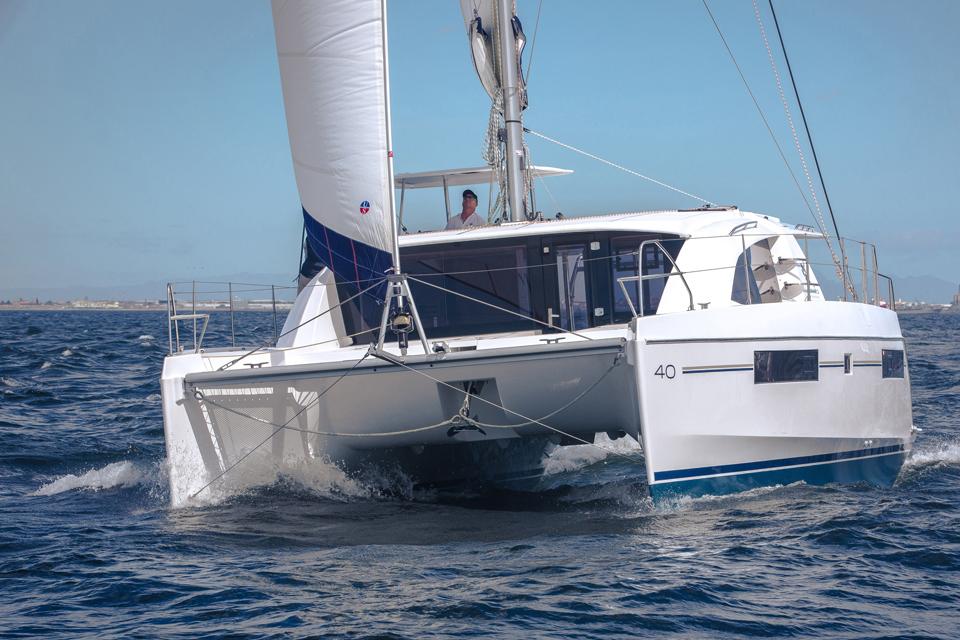 catamaran | Cruising World