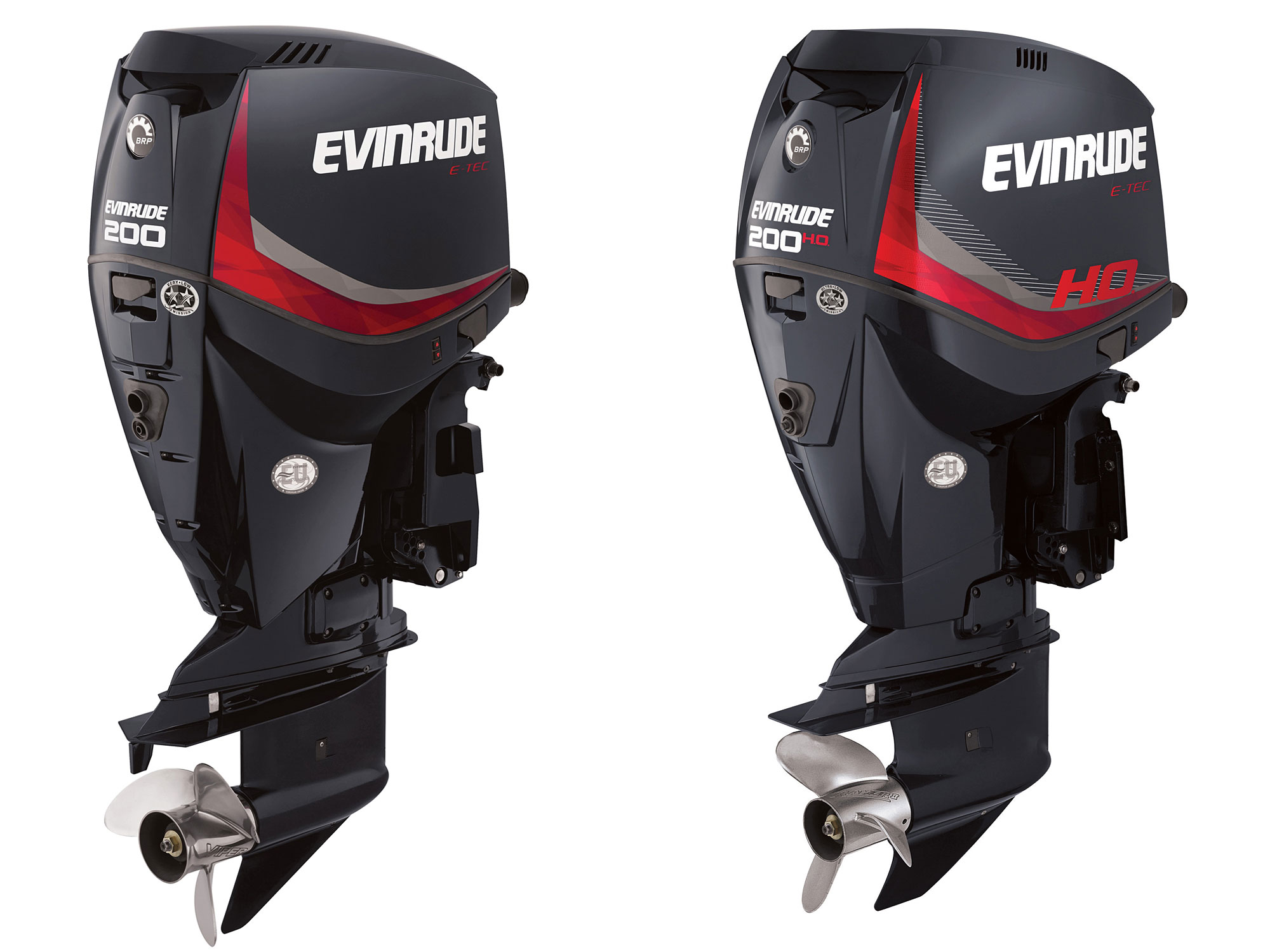 2016 Saltwater Mid-Range Outboard Engines | Sport Fishing