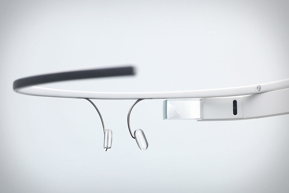 The First Round Of Apps For Google Glass Is Here