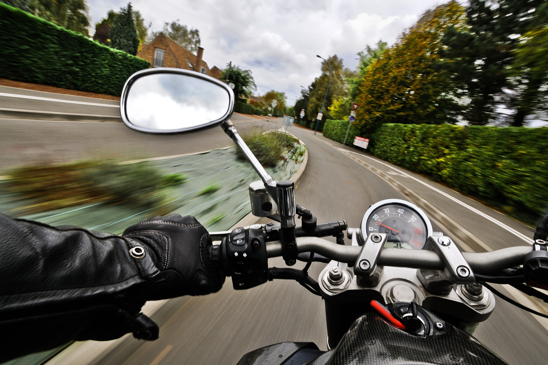 A beginner's guide to buying a motorcycle