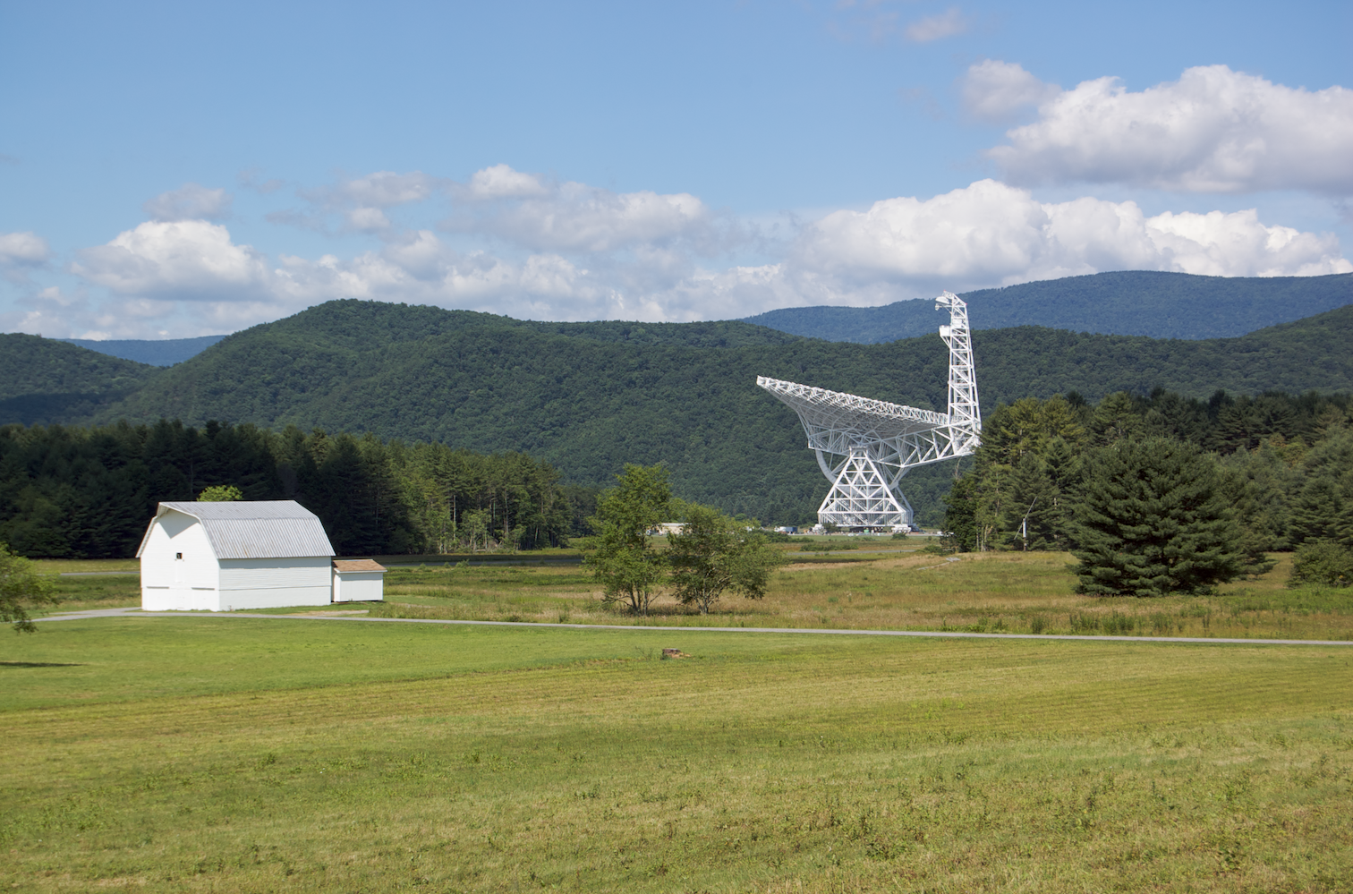 World's Biggest Alien-Hunting Project Takes Aim At Mysterious Star