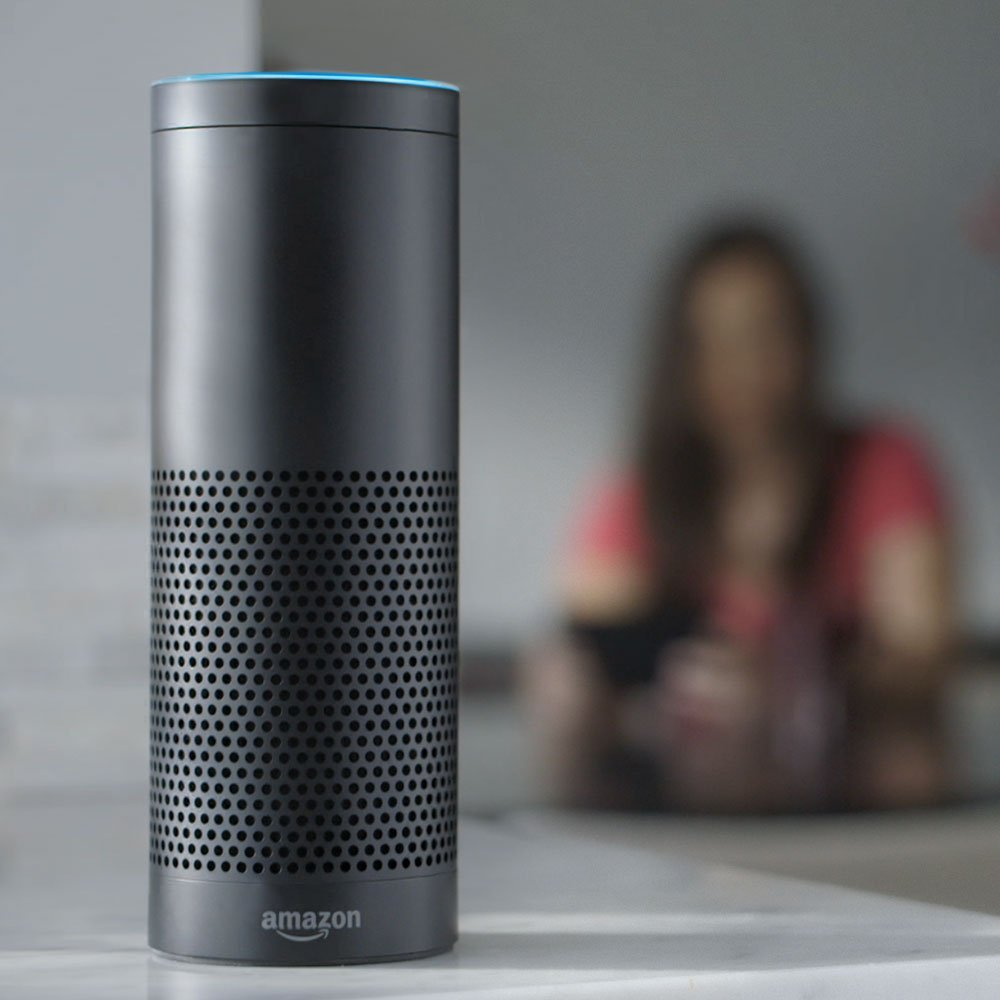 Amazon Echo Is The First Artificial Intelligence You'll Want At Home