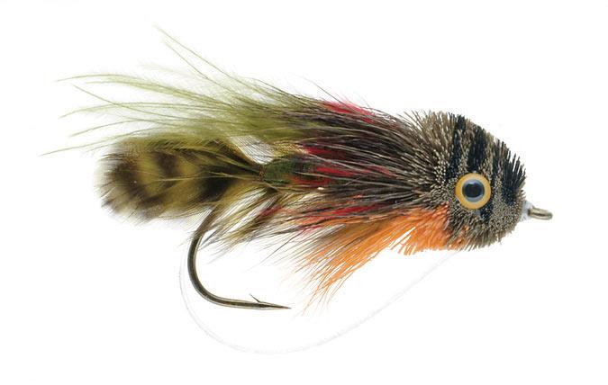 20 Essential Bass Fishing Flies   Field & Stream