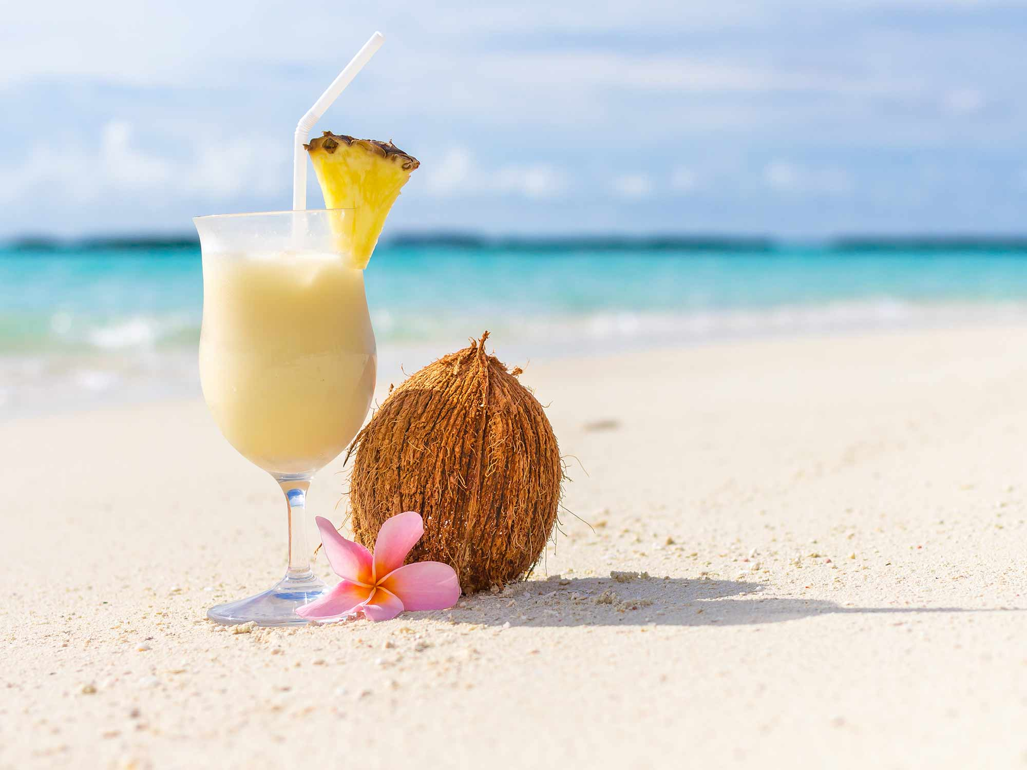 Mango Season in Fiji: Mango Margarita Recipe   Namale Resort
