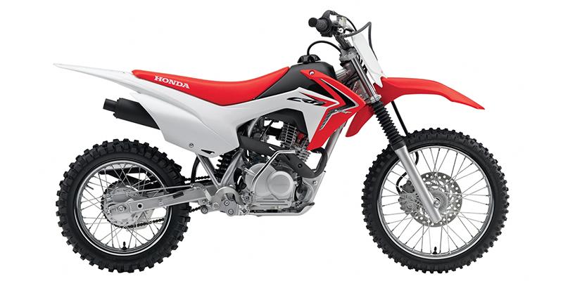 2018 Honda CRF125F | Cycle World