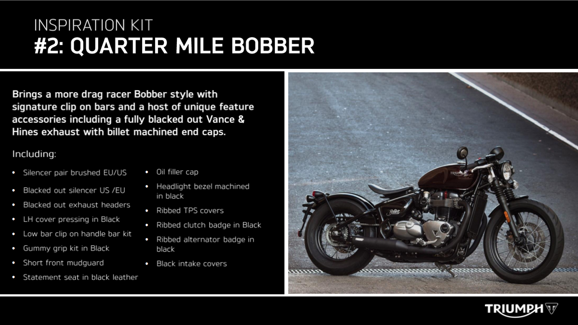 The 2017 Triumph Bonneville Bobber Is As Awesome As It Is Stylish Cycle World