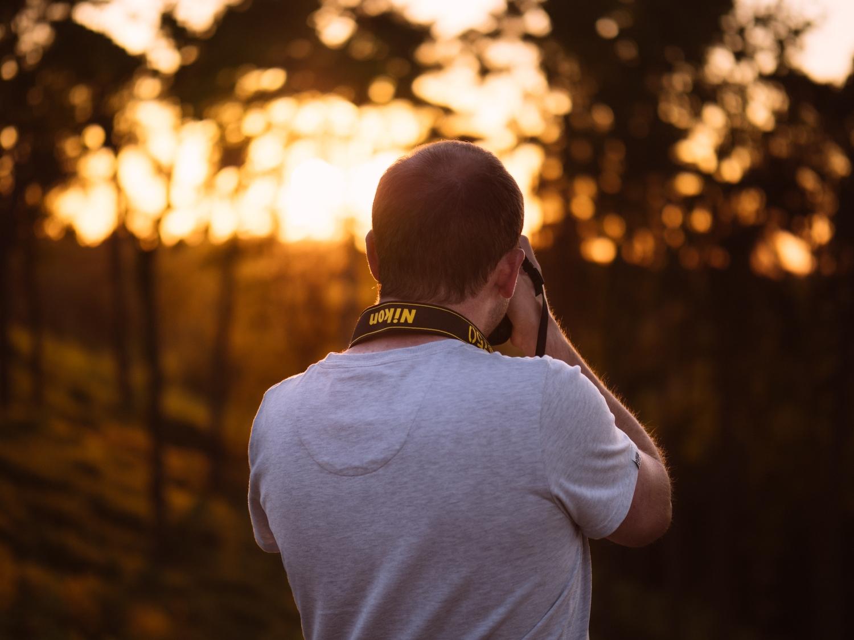 Light your photos like a pro
