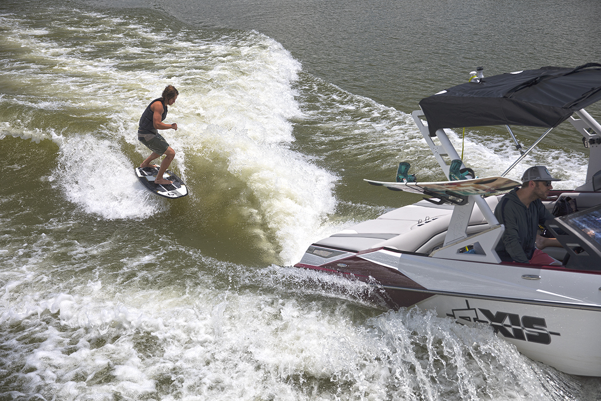 2018 Axis A20 | Wakeboarding Magazine