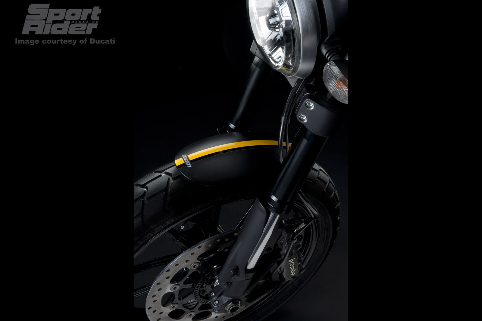 2015 Ducati Scrambler First Look | Cycle World
