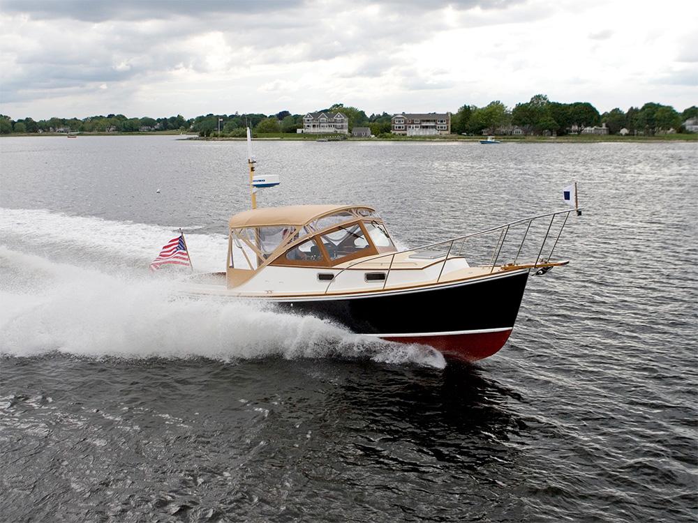 5 Legendary Boats   Boating Magazine