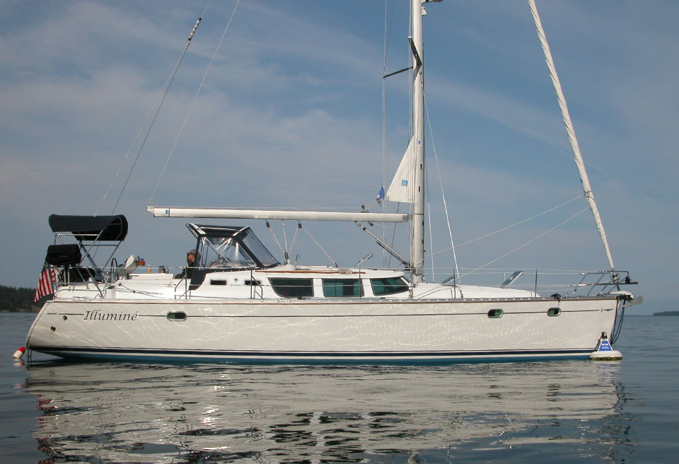 40 Best Sailboats, Types of Sailboats & Manufacturers