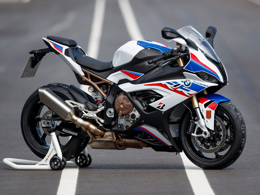 Amazing BMW Naked & Sport Motorcycles For Today